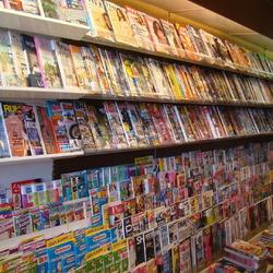 Dagbladhandel Hulselmans - Dagbladen en Tijdschriften
